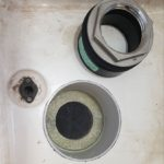 False Floor Transducer preperation