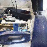 Splitting R509 Fairing