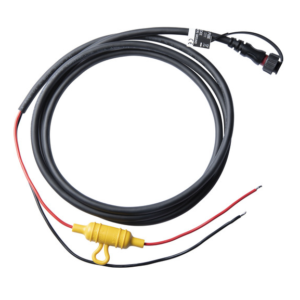 2-Pin Power Cable