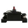 Resettable Surface Mount Circuit Breaker Side View