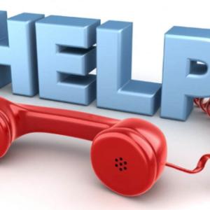 Marine Electronics Support Calls