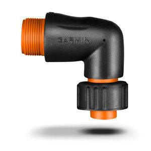 Right Angle Transducer Adapter - 12 Pin