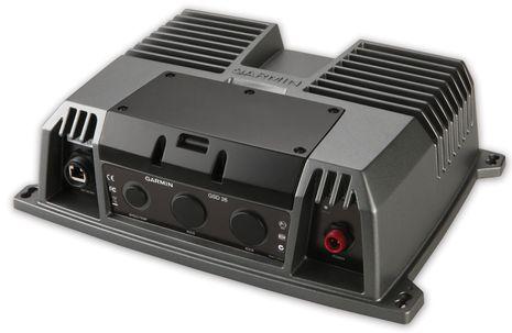 GSD 26 Professional Sonar Module