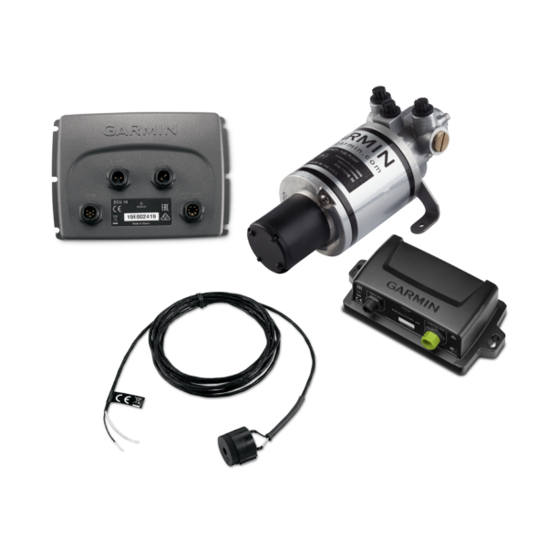 Compact Reactor™ 40 Hydraulic Autopilot Starter Pack