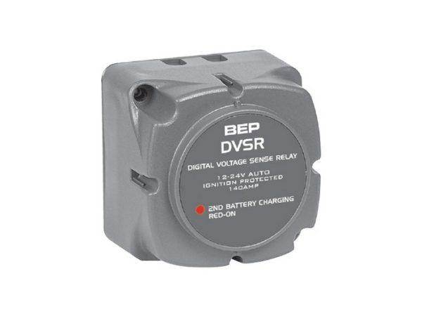 BEP DVSR - Digital Voltage Sensing Relay
