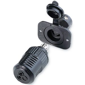ConnectPro 40amp Trolling Motor Plug
