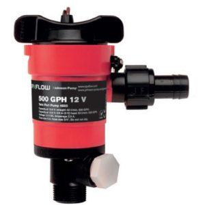 SPXFlow Twin Port Pump