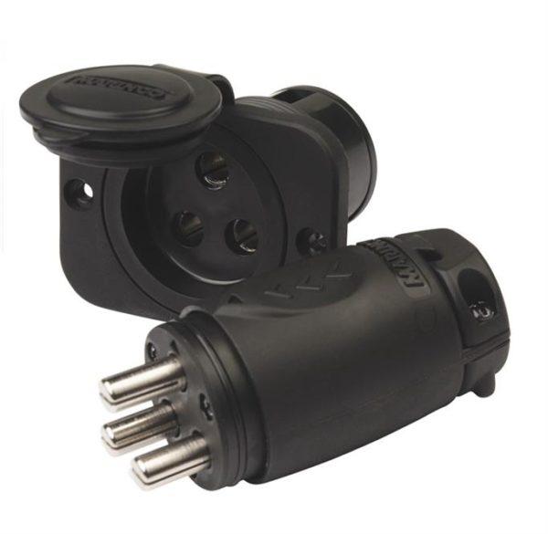 Trolling Motor Plug 70amp