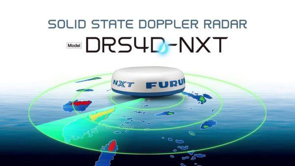 DRS4D-NXT Radome