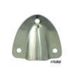 BLA Vent Clam Midget S/S - 175302