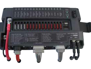 CZONE COMBINATION OUTPUT INTERFACE (COI) W/O CONNECTORS
