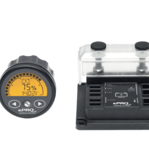 Enerdrive e-PRO Plus Battery Monitor