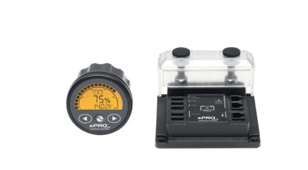 Enerdrive e-PRO Plus Battery Monitor