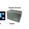 FISCHER PANDA 5000I NEO PMS 230V 50HZ standard Inclusions