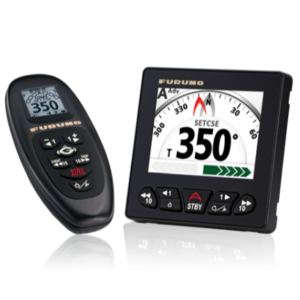 NavPilot 300 with Gesture Control