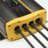 ProSport HD 20Plus 3 Bank - Molded Strain Reliefs