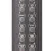 C-Zone Waterproof Keypad - 12-Way Portrait