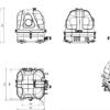 Fischer Panda 5000i neo pms 230v 50hz Data Sheet
