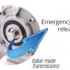 GX-2 Emergency Manual Release
