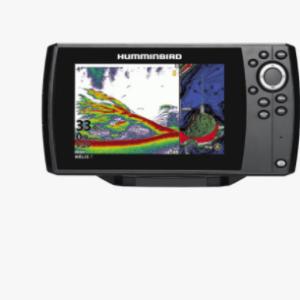 HELIX 7 CHIRP GPS G3