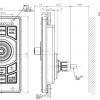 MCU-002 Dimensions