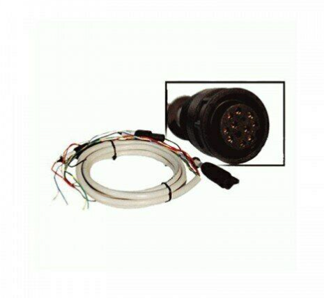 Furuno 10pin (fused) Power Data Cable