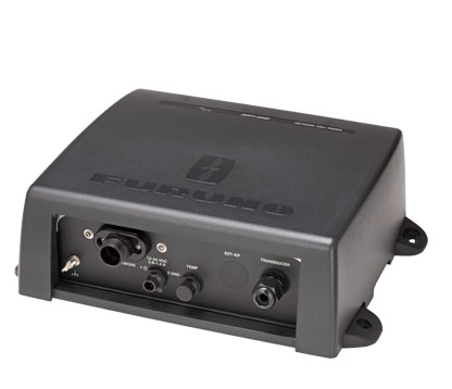 Furuno DFF1-YHD Network Sounder